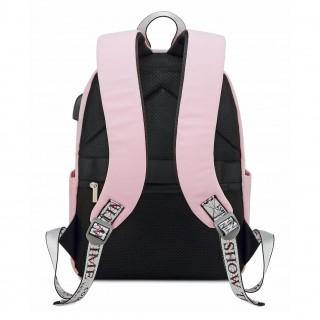 """Рюкзак """"Спорт"""" розовый"""