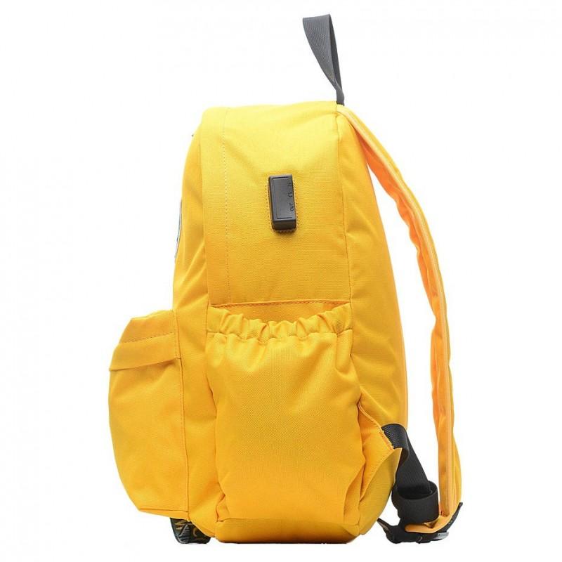 Рюкзак «Medium» жёлтый