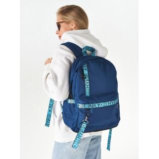 Рюкзак «BL-A9055/1» синий