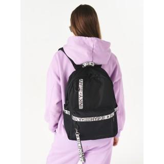 Рюкзак «BL-A9055/10» чёрный с серым