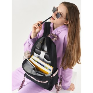 Рюкзак «BL-A9055/2» чёрный