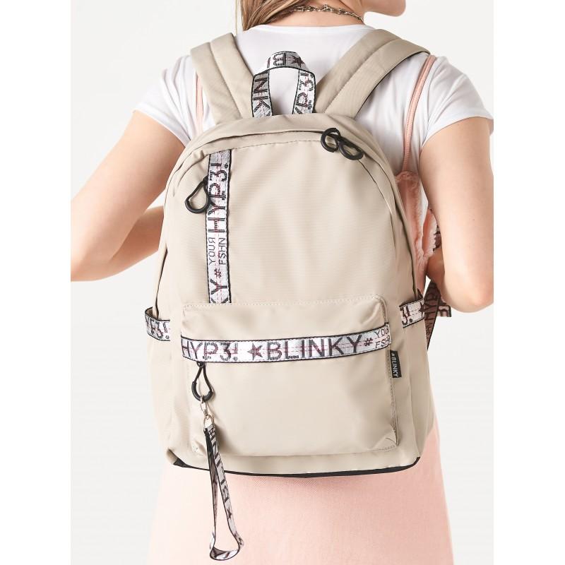 Рюкзак «BL-A9055/5» серый