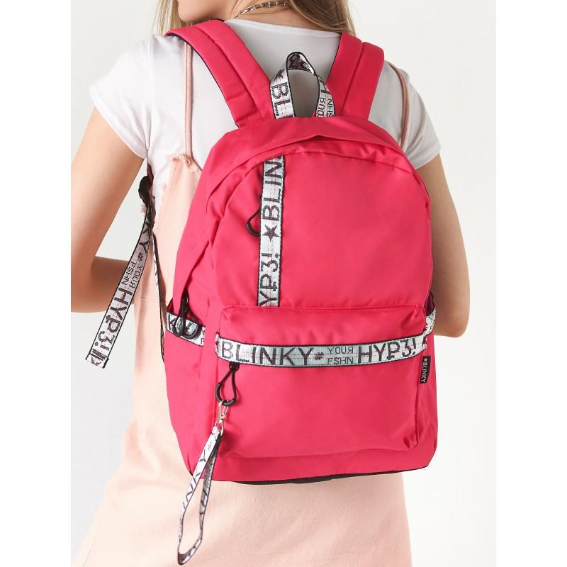 Рюкзак «BL-A9055/6» розовый