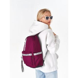 Рюкзак «BL-A9055/8» сливовый