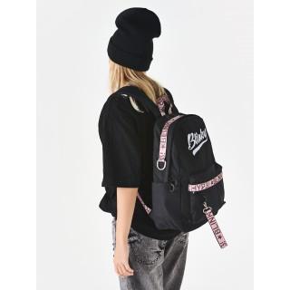 Рюкзак «BL-A9056/1» чёрный