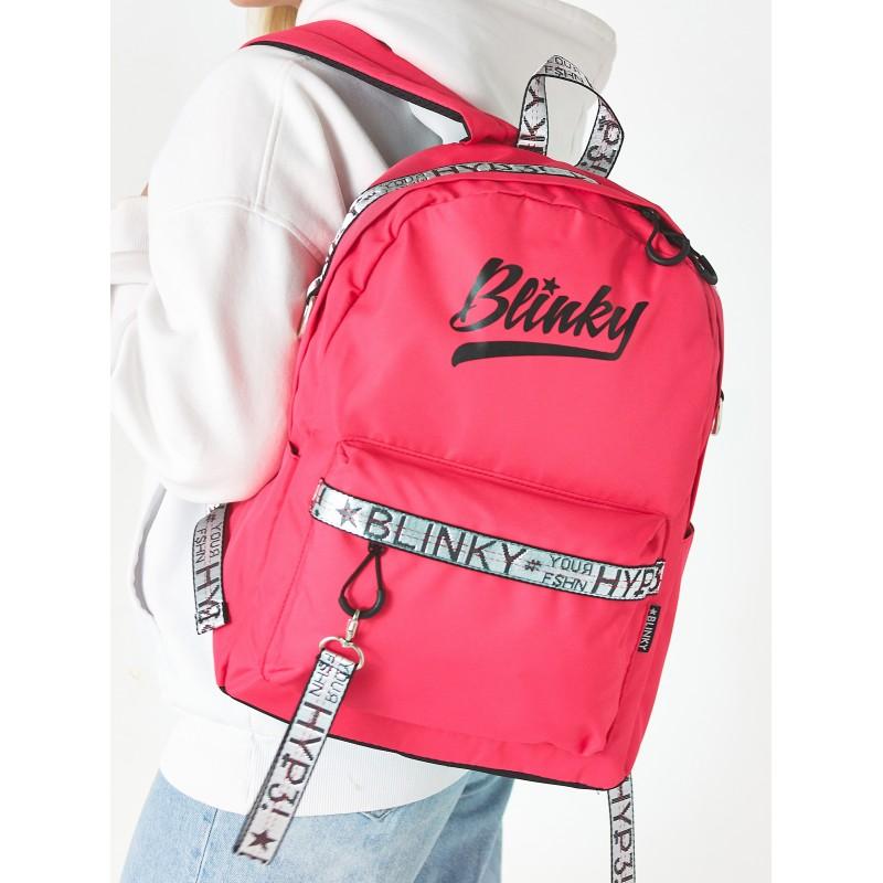 Рюкзак «BL-A9056/6» розовый