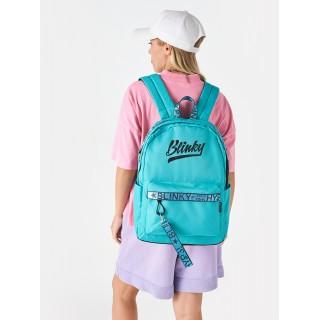 Рюкзак «BL-A9056/7» бирюзовый