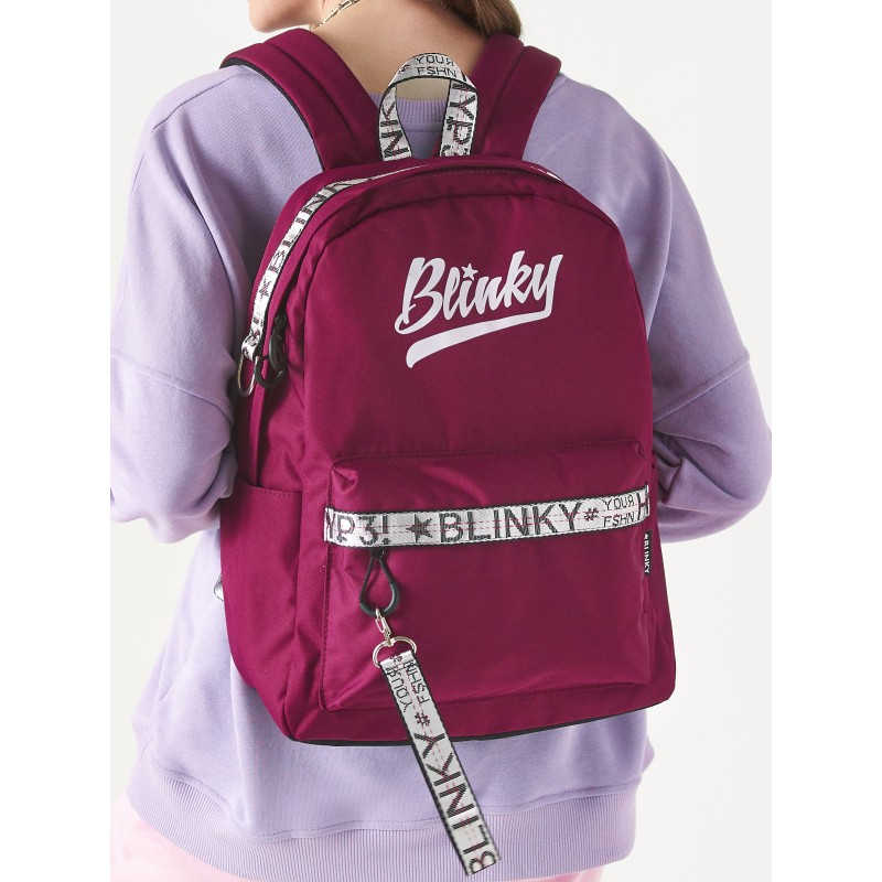 Рюкзак «BL-A9056/8» сливовый