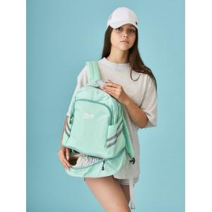 Рюкзак «BL-A9259/3» мятный