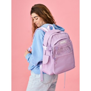 Рюкзак «BL-A9275/3» фиолетовый