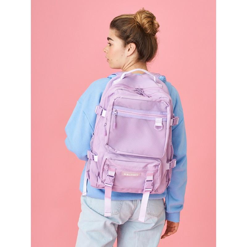Рюкзак «BL-A9293/3» фиолетовый