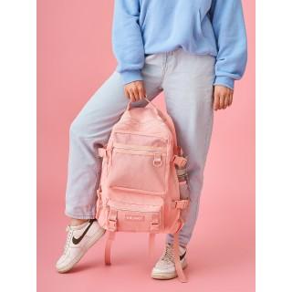 Рюкзак «BL-A9293/4» розовый