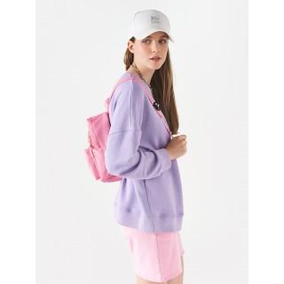 Рюкзак «Yankee» розовый