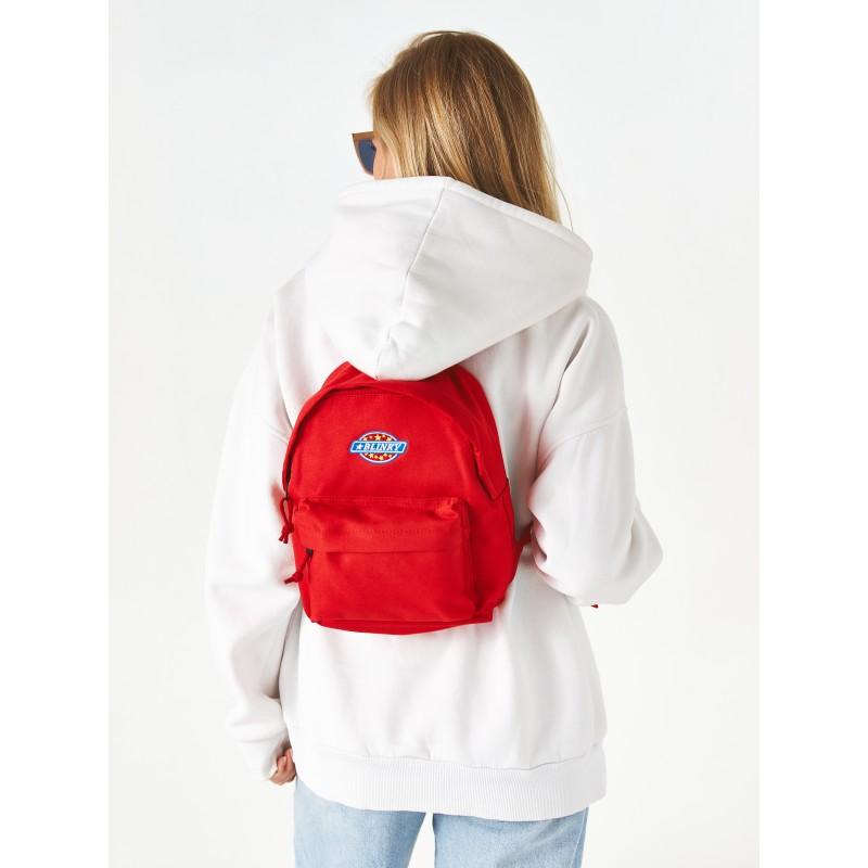 Рюкзак «Yankee» красный