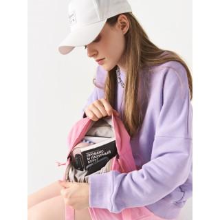 Рюкзак «Yankee» фиолетовый