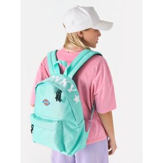 Рюкзак «Yankee» бирюзовый с лентой