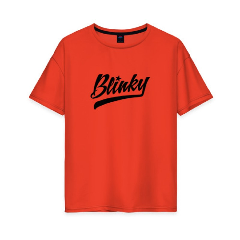 Футболка Blinky